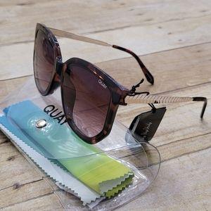 Quay Coffee Run Sunglasses